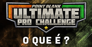 Point Blank Ultimate Pro Challenge