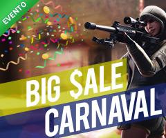 Big Sale Carnaval