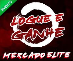 Logue e Ganhe - Mercado Elite