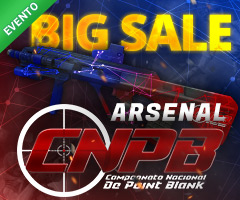Big Sale Arsenal CNPB