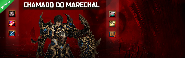 Chamado do Marechal!