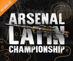 Novo Arsenal Latin Championship