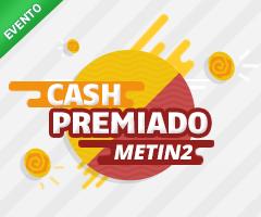 Cash Premiado