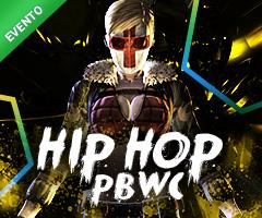 Hip Hop PBWC