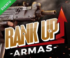 Rank UP Armas