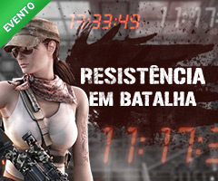 Resistência em Batalha
